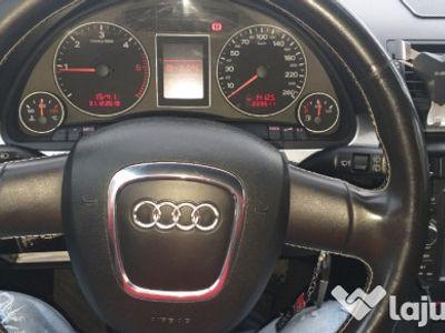 second-hand Audi A4 b7 170cp brd