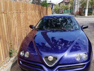 second-hand Alfa Romeo GTV Pininfarina 1.8 Twin Spark 16 V