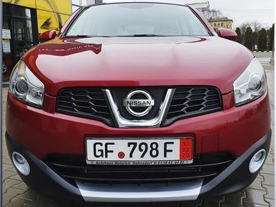second-hand Nissan Qashqai - FACELIFT 2012