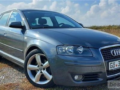 second-hand Audi A3 Diesel 140 CP BMM Recent Import Germania Nr.Zoll val.1 luna