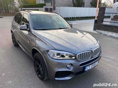 second-hand BMW X5 pachet m,accept orice test!