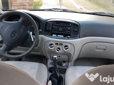 brugt Hyundai Accent 2007