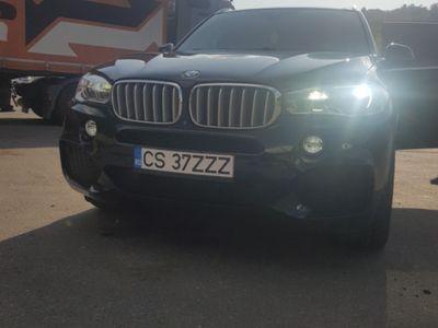 second-hand BMW X5 M pachet ,interior exterior de fabrica,impecabilă
