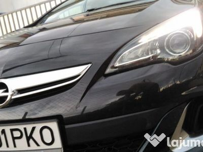 second-hand Opel Astra OPC