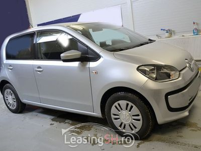 second-hand VW up! din 2014