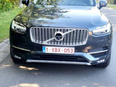 second-hand Volvo XC90 Inscription