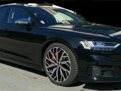second-hand Audi S8 TFSI