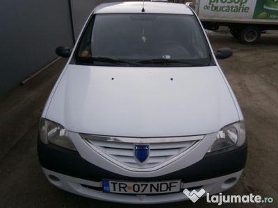 second-hand Dacia Logan benzina +gpl