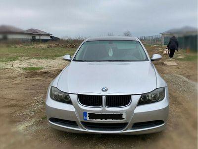 second-hand BMW 320 e91 d