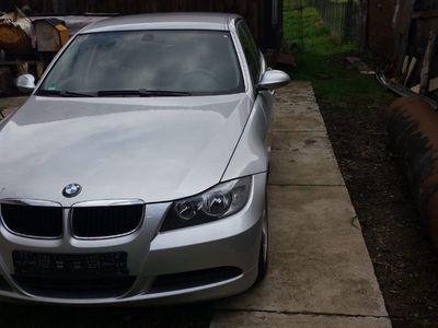 second-hand BMW 524
