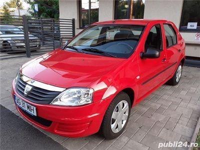second-hand Dacia Logan Exemplar 14.000 km Nerulat !
