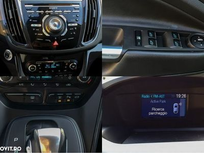 second-hand Ford Kuga 2.0 TDCI Titanium Automata 4x4 140 Cp 2014