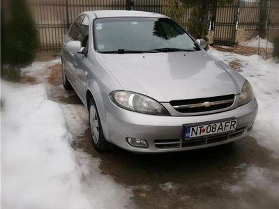 second-hand Chevrolet Lacetti în Rate cu Avans