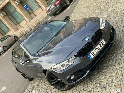 second-hand BMW 418 Seria 4, Seria