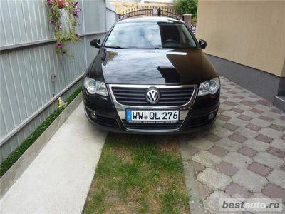second-hand VW Passat Euro 5