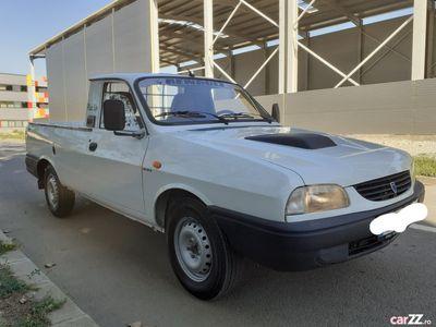 second-hand Dacia Pick up papuc 4x4 NOU