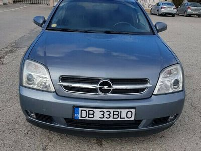 second-hand Opel Vectra 1.9