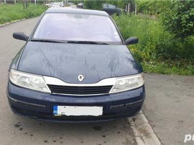 brugt Renault Laguna 1.9 dci an 2003 fiscal stare fb