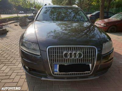 brugt Audi A6 Allroad