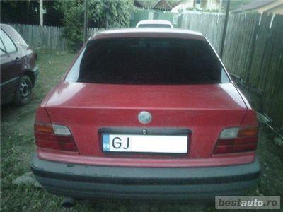 second-hand BMW 316 316i