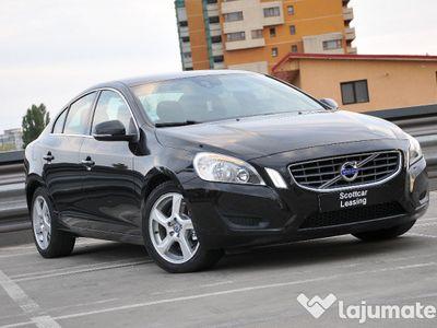 second-hand Volvo S60 2.0D 163C.p Momentum/Geartonic/Navigatie