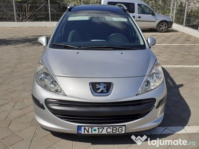 second-hand Peugeot 207 1.6 HDI EURO 4 2008
