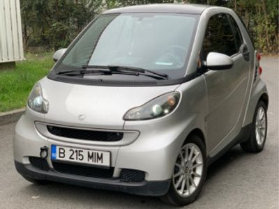 second-hand Smart ForTwo Coupé 1.0 mhd, Model 2008