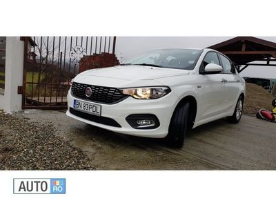 second-hand Fiat Tipo 10.1.12