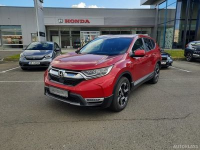 second-hand Honda CR-V Hybrid i-MMD E-CVT 4x4 Executive