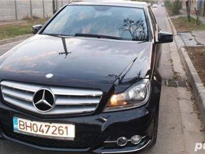 second-hand Mercedes C200 Clasa C