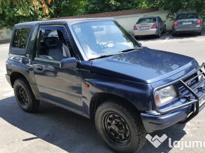 second-hand Suzuki Vitara 1.6 16v