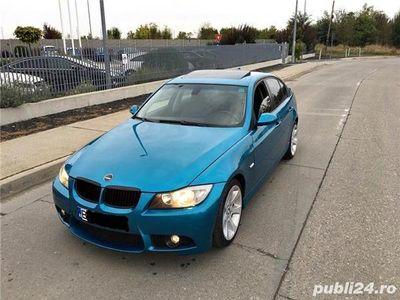 second-hand BMW 325 i // M Packet // Automat // Înmatriculat Ro