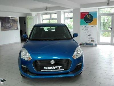 brugt Suzuki Swift