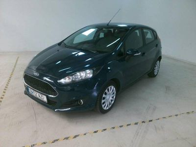 second-hand Ford Fiesta 1.5 TDCi, Trend