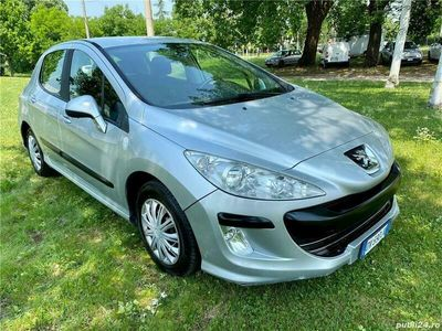 second-hand Peugeot 308 an 2009 1.6 HDI 110 CP
