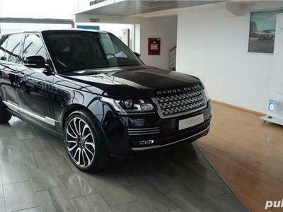 second-hand Land Rover Range Rover Autobiography Panoramic