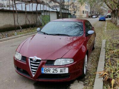 second-hand Alfa Romeo GT 2.0 JTS