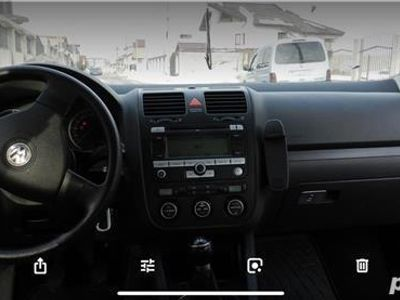 usado VW Golf V