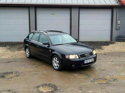 second-hand Audi A4 2.5 Tdi Quattro 2003