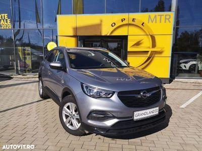 second-hand Opel Grandland X 1.2