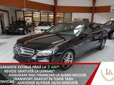 used Mercedes E350