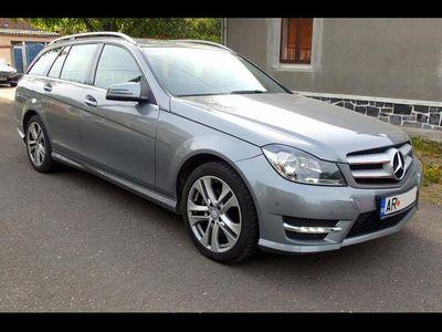 second-hand Mercedes C220 CDi - Avangarde