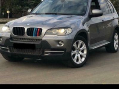 second-hand BMW X5 E70