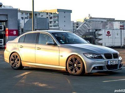 second-hand BMW 325 Model E90 I 218CP