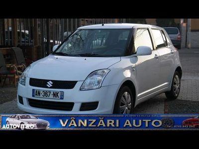 second-hand Suzuki Swift - an 2009, 1.3 ddis (Diesel)