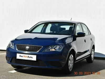 second-hand Seat Toledo Reference 1.0 TSI 95 CP