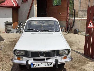second-hand Dacia 1300