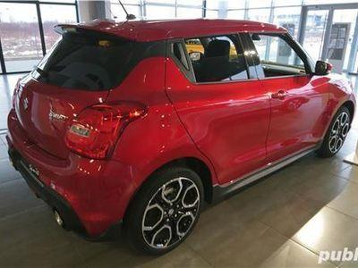 brugt Suzuki Swift Sport