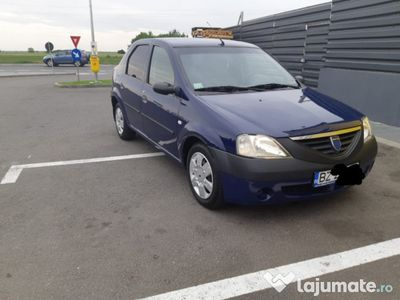 second-hand Dacia Logan 1.4 mpi