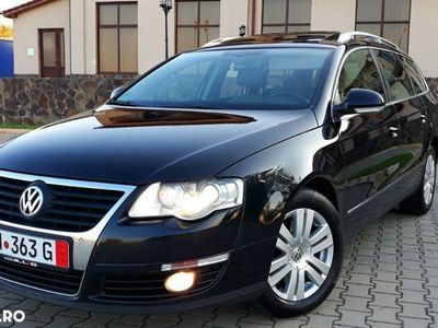 brugt VW Passat B6